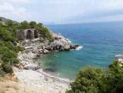Iotape (Aytap) Antik Liman Kenti