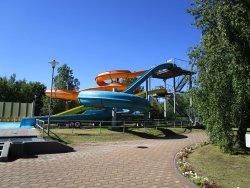 Ventspils Water Park