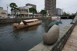 Matsue Horikawa Pleasure Boat