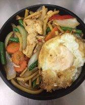 Bonas Thai Cuisine