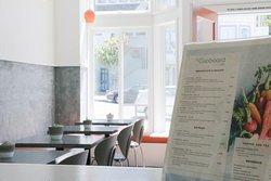 LeCupboard Cafe