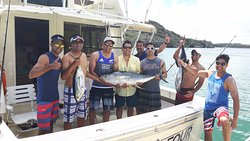 Fish Charter Curacao