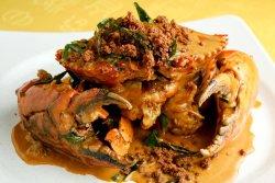 Mei Keng Fatt Seafood Restaurant