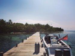 Huracan Diving