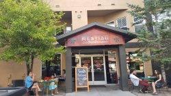 Mestizo Coffeehouse