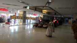 Avani Riverside Mall
