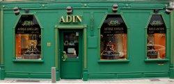 Adin Antique Jewelry