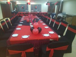 Banquet function