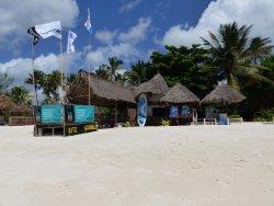 Swell Kiteschool Zanzibar