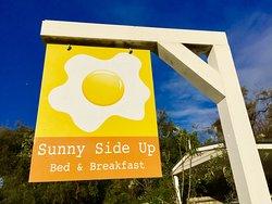 Sunny Side Up B&B