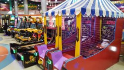 Sparky's Family Fun Centre
