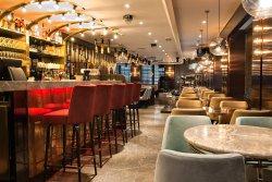 The 50's Bar & Restaurant