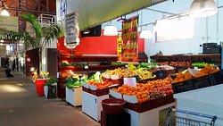 Mercado Municipal de Atibaia