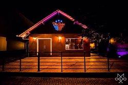 The John American Pub