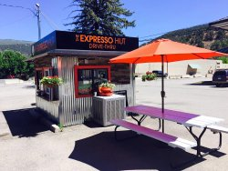 The Expresso Hut