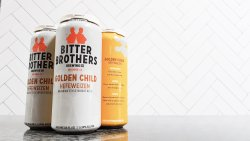 ‪Bitter Brothers Brewing Company‬