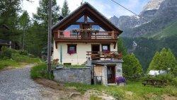 Il Fiore delle Alpi B&B