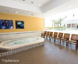 Vitalis Spa at the Herods Hotel Dead Sea
