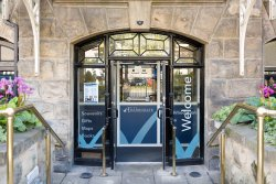 Visitor Information Centre Harrogate