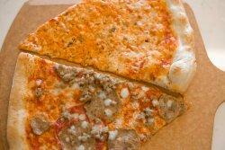 Zizi's Pizza