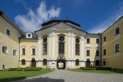 Zamek Zdar nad Sazavou