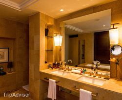 The Grand Executive Suite at the Grand Hyatt Goa