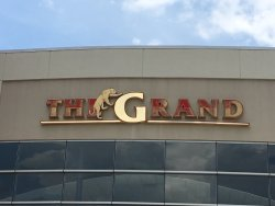 Grand 18 D'Iberville
