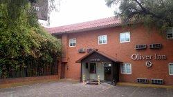 Hotel Oliver Inn - Tlanepantla