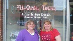 Hi Quality Bakery