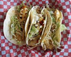 The Taco Club