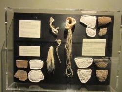 University of South Alabama Archaeology Museum
