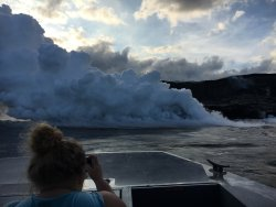 Big Island Lava Boat Tours