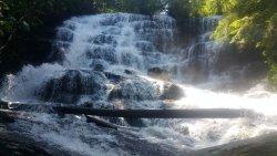 Moses Falls