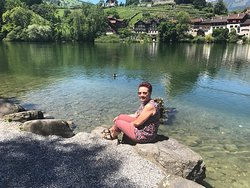 Buchs St. Gallen