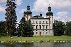 Vrchlabí Castle
