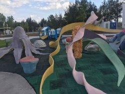 Parque de la Ninez