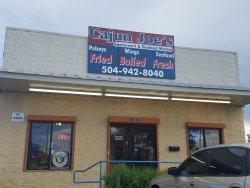 Cajun Joe's Seafood