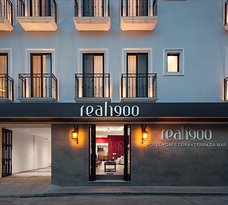 Hotel Real 1900