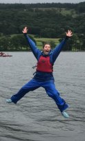 Corporate Team building away days near Coniston near Ambleside and Windermere