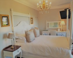A Kings View Boutique Guesthouse