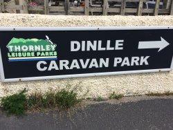 Dinlle Caravan Park