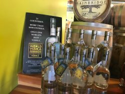 Bainbridge Distillers