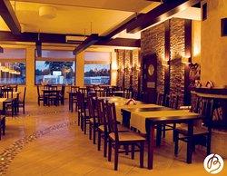Marina Evelyn Restaurant