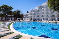 Paradise Blue Hotel