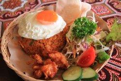 Indonesian Restaurant Bintang