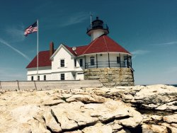 Cuckold Lighthouse