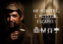 Escape Hunt Auckland