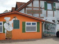 Landhotel Zum Baggernpuhl