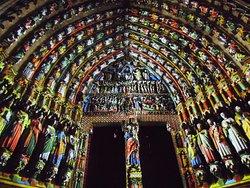 亚眠大教堂