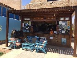 Bedouin Divers Dahab